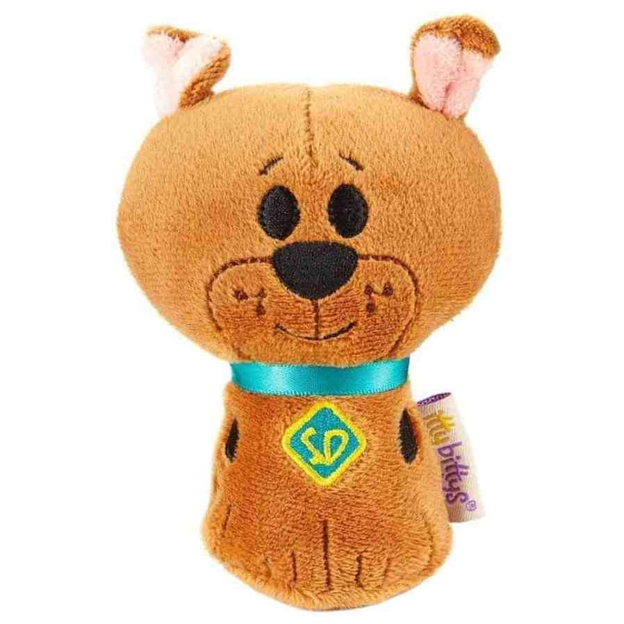 Hallmark Itty Bittys scooby-doo Plush soft Toy