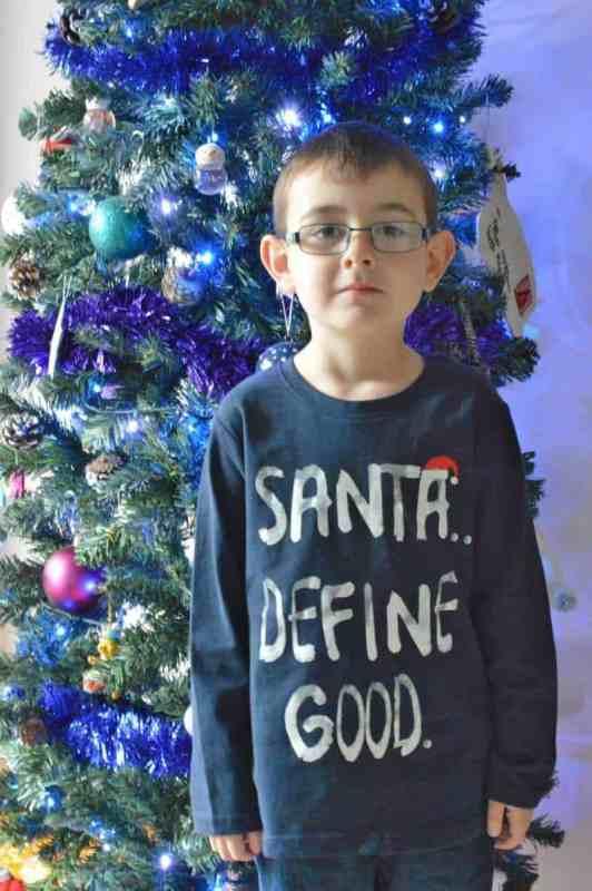 Celebrating Christmas with Nutmeg Clothing