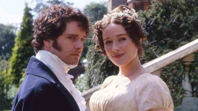 Five period dramas to watch on Netflix + #Giveaway