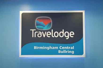 Travelodge Birmingham Central Bullring