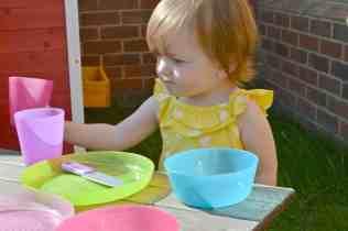 Mothercare Yellow Polka Dot Romper