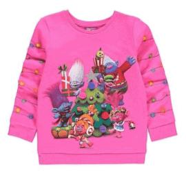 Trolls Christmas Sweatshirt