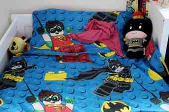 LEGO Batman Duvet Set A