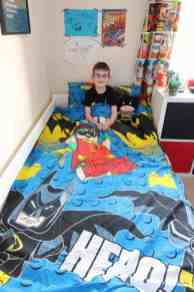 LEGO Batman Duvet Set E