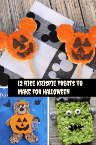 12 Rice Krispie Treats to Make for Halloween (2)