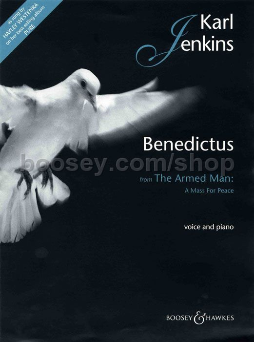 Karl Jenkins  Benedictus from The Armed Man