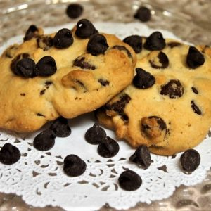 Gluten Friendly Chocolate Chip