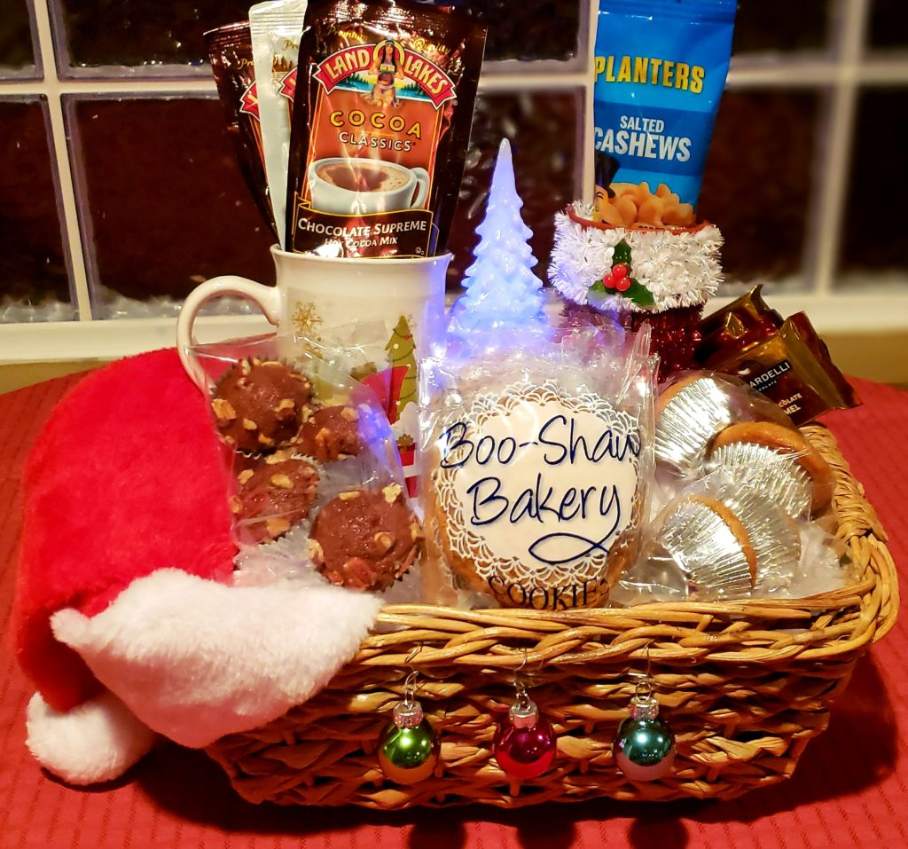 Merry Christmas Gifts | Gourmet Birthday Gifts