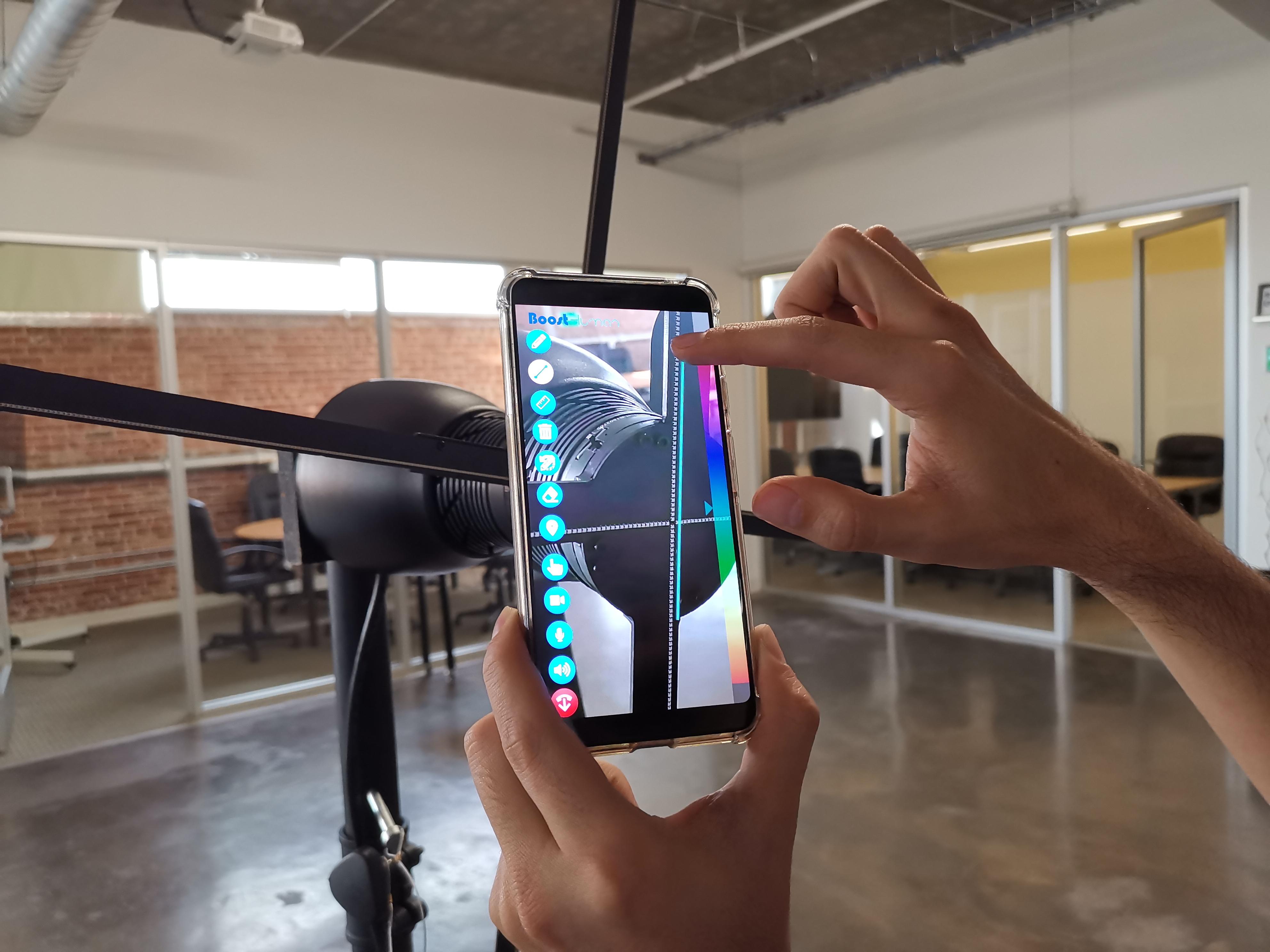 AR Boost Human Telepresence