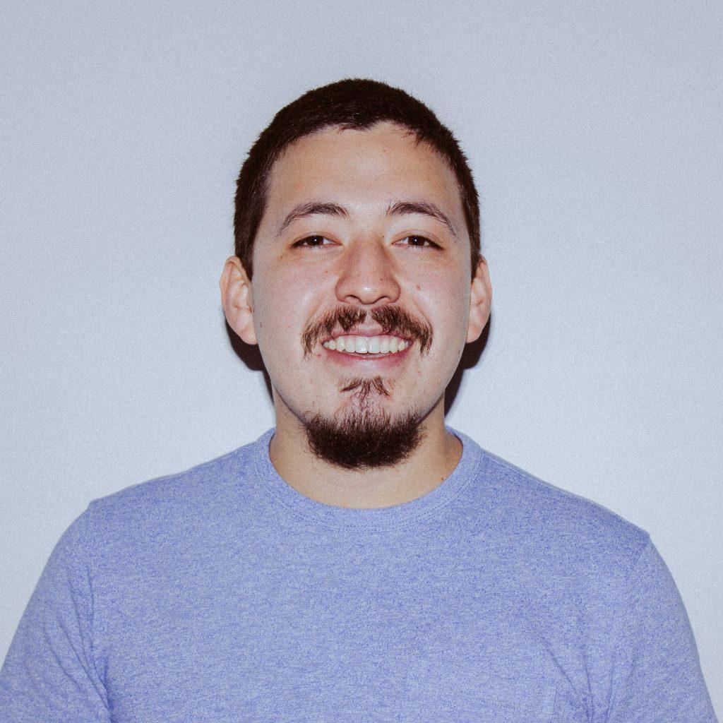 Aaron Rodriguez Boost Human