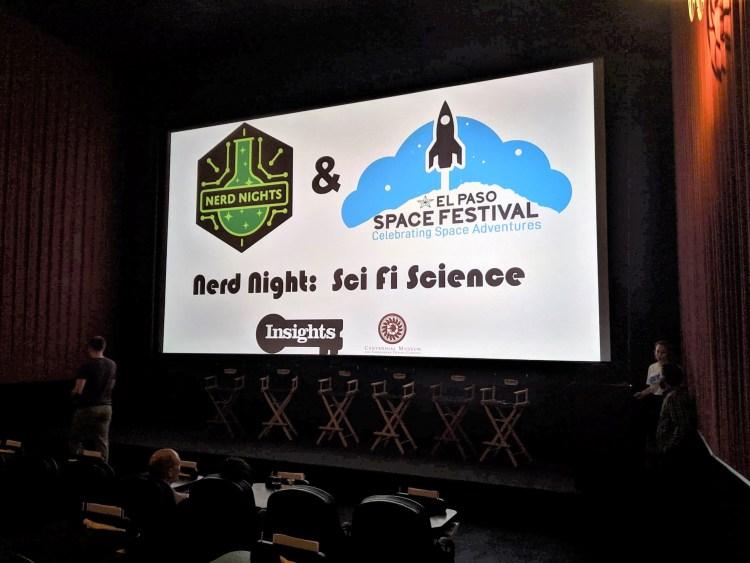 El Paso Space Festival