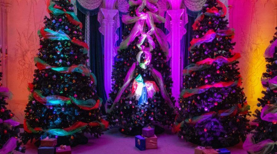 het eindeloos durende kerstgevoel