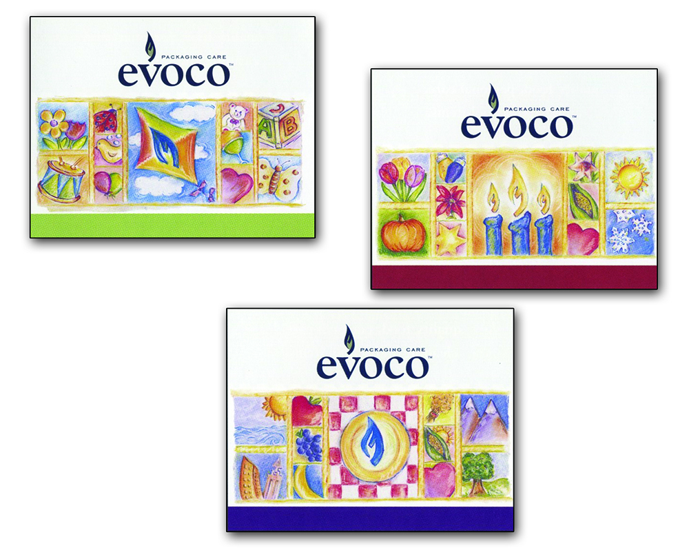 Boostcreativegroup evoco packaging boostcreativegroup for America s second harvest