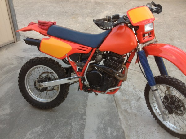 2000 honda xr650r wiring diagram how to read avionics diagrams 1985 xr600r pictures pin on pinterest - pinsdaddy