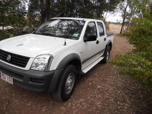 small resolution of 2005 holden rodeo ra