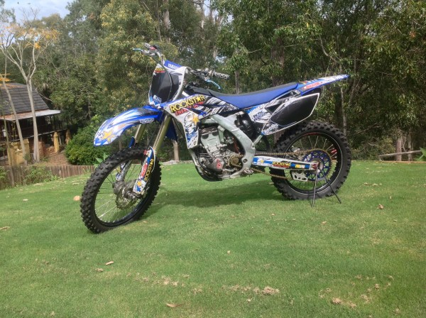2006 Yz250f Oil Capacity - Year of Clean Water