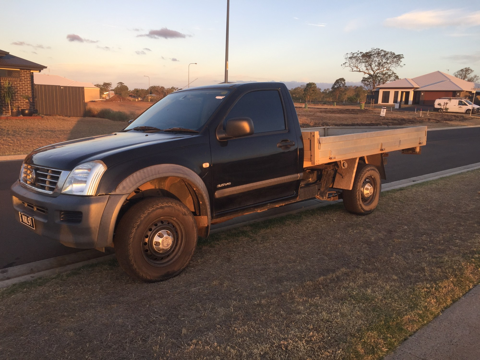 hight resolution of 2005 holden rodeo lt ra