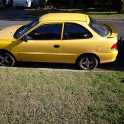 Hyundai Excel Stereo Wiring Diagram S Plan Plus With Underfloor Heating 39s For Sale On Boostcruising It Free And
