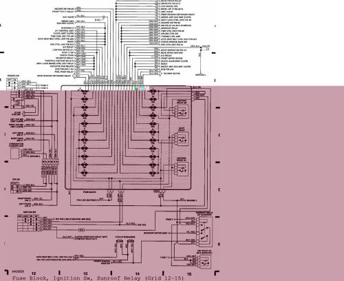 small resolution of n14 wiring diagram