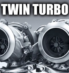 twin turbo schematic [ 1280 x 720 Pixel ]