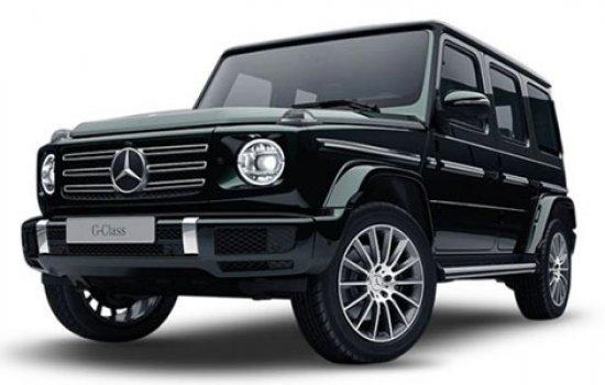 Manglen på mikrochips betyder, at Mercedes' produktion af biler vil være ramt helt til 2023, det siger direktøren Ola Källenius.