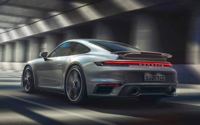 Porsches topchef Oliver Blume har fortalt, at fabrikken ikke har planer om at lancere en elektrisk 911. Ikke nu - og måske aldrig nogensinde!