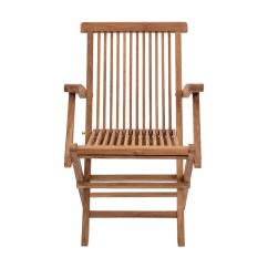 Folding Arm Chair Costco Outdoor Chairs Zuo Regatta Natural Boost Home