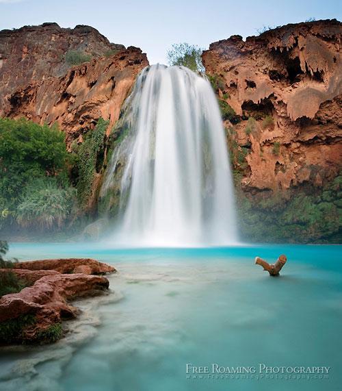 Havasu Falls Arizona Wallpaper Most Beautiful Pictures Of Havasu Falls Grand Canyon