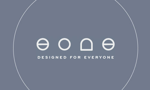 Eone Time - Minimal Design