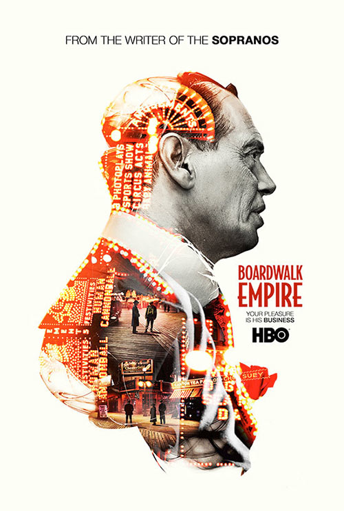 Boardwalk Empire HBO