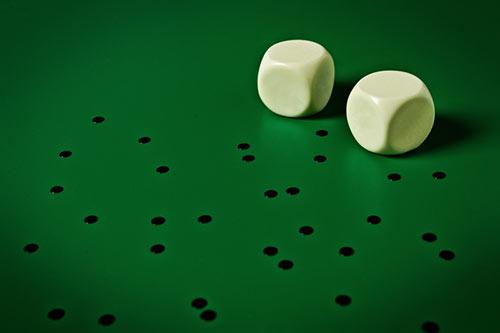 improbability - making objects unusable