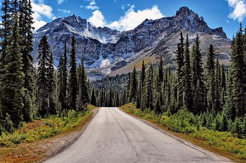 Beauty in Banff - Random Photos Inspiration