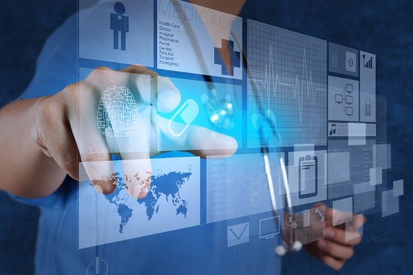 How IT is Changing the Way Healthcare Manages Big Data