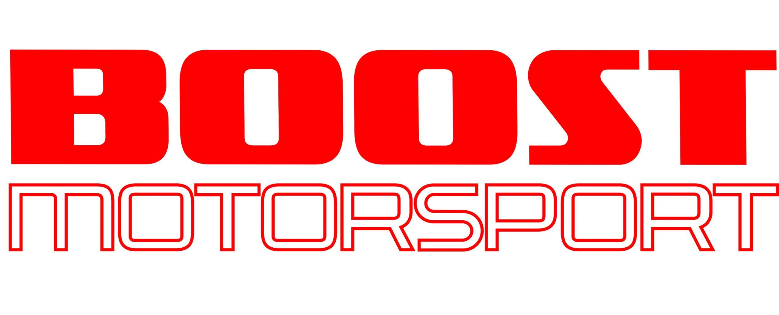 Boost Motorsporta