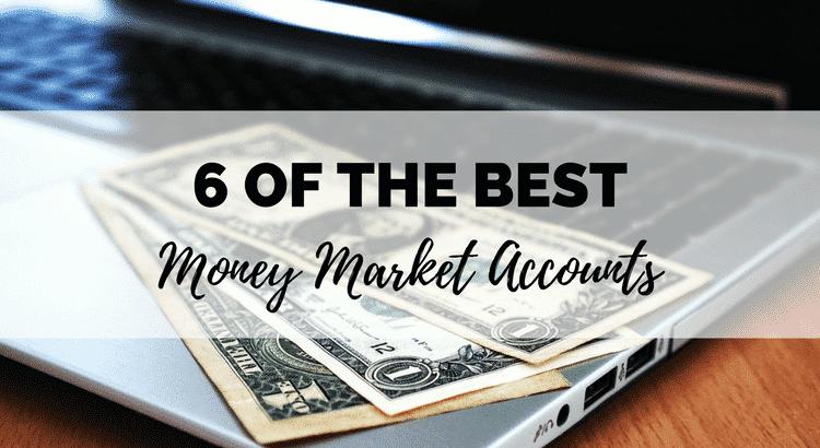 best money market accounts
