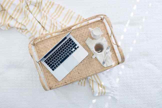 survey sites uk - make money in bed