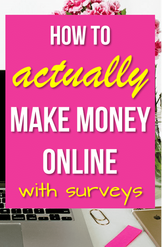 Paid survey sites can be a fast and easy way to make extra money, but be careful, there are some scams out there. And frankly, some sites are better than others. These are my hand picked best paying survey sites to actually make money online!