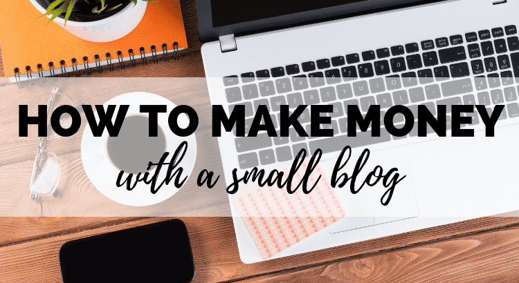How We Make $15,000 a Month with a Small Blog