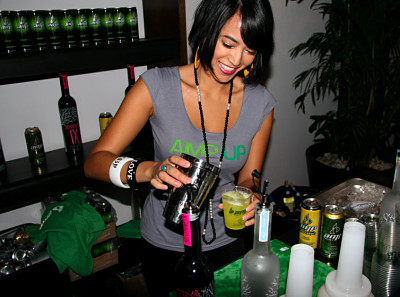 Girl Holding Money Wallpaper Energy Drink Girls Learn How To Become A Energy Drink Girl