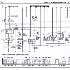 Toyota Mr2 Alternator Wiring Diagram Mercedes Benz W202 Diagrams Fellow Ae86 Ppl Plz Help Boostcruising