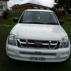 2004 Holden Rodeo Stereo Wiring Diagram Car Steering Boostcruising
