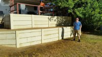 Retaining and Garden Bed Walls Services in Perth, Western ...