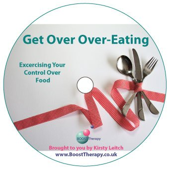 Get Over Over-Eating