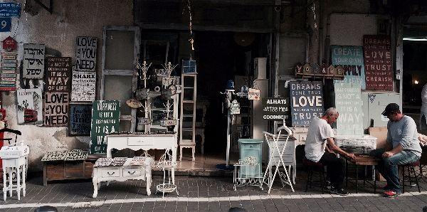 boos vintage painted furniture gloucestershire