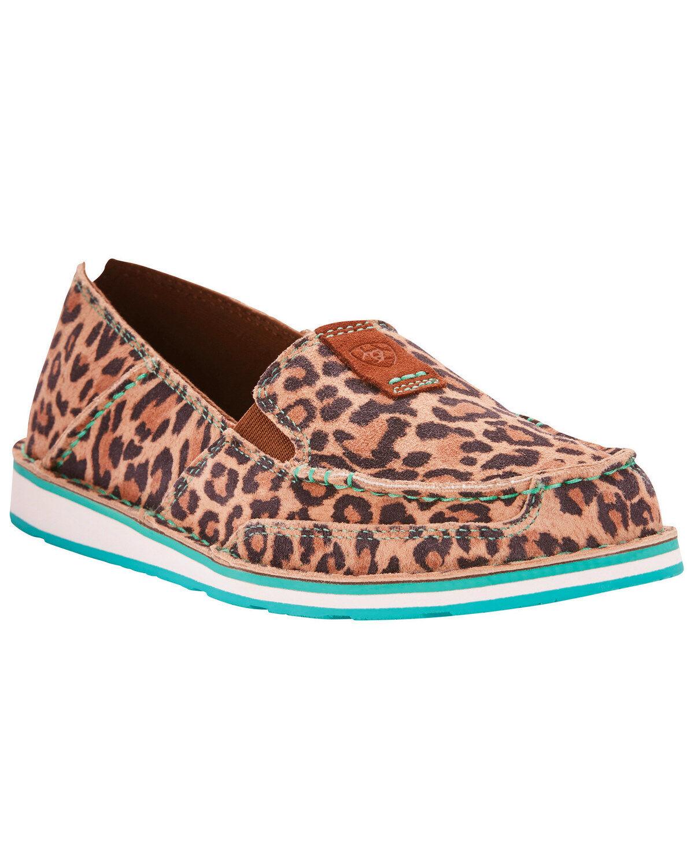 Tan Slip On Shoes Womens
