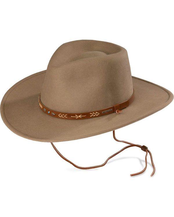 cowboy hat run a muck # 68
