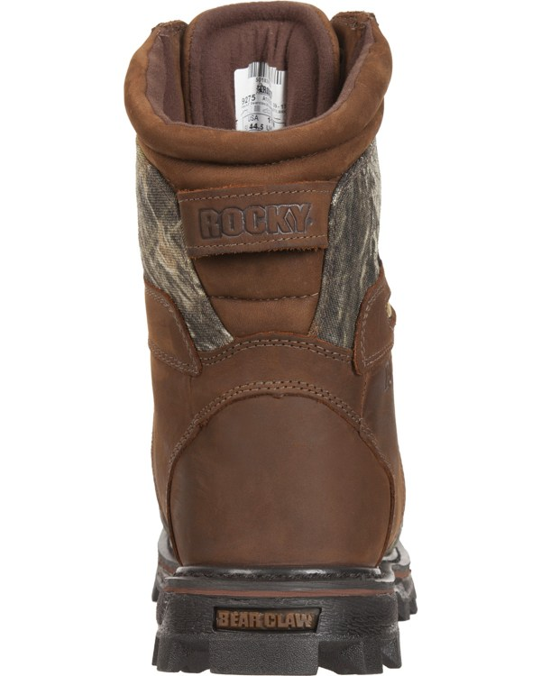 Rocky Men' Bear Claw Hunting Boots Boot Barn