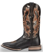 ariat tombstone boots - square