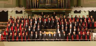 our ladys choral society