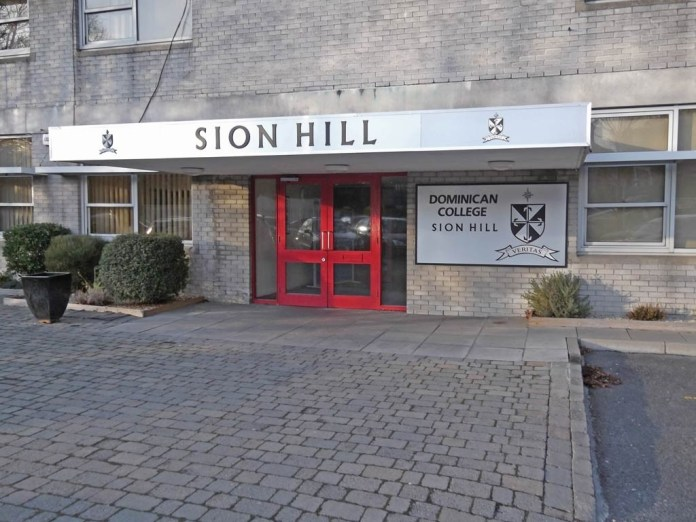 dominican college sion hill blackrock